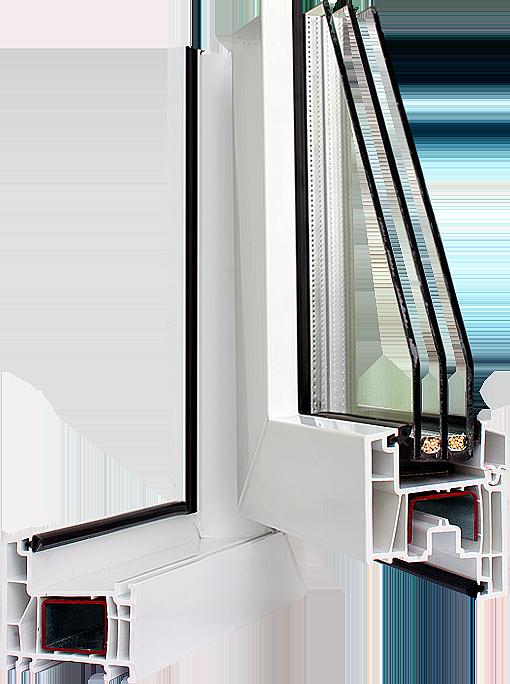 Выбор профиля для окна