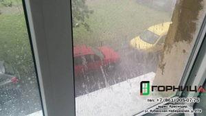 Пластиковые окна. Прекрасная защита от пыли