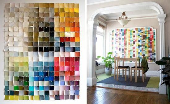 Архитектурно-художественная организация интерьера жилого дома