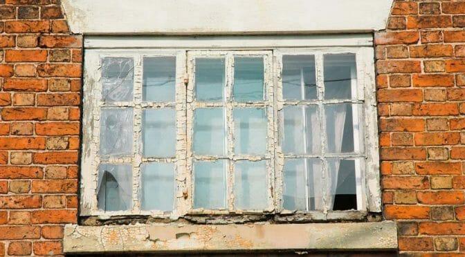 Деревянные окна - нужно ли утеплять?