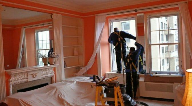 Зачем заменять окна в квартире
