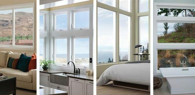 Выбор идеального окна для каждой комнаты