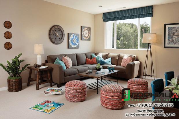 10 идей для стиля вашего дома. Дизайн оконных проемов