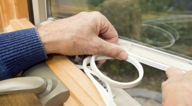 Выбираем уплотнитель для пластиковых окон