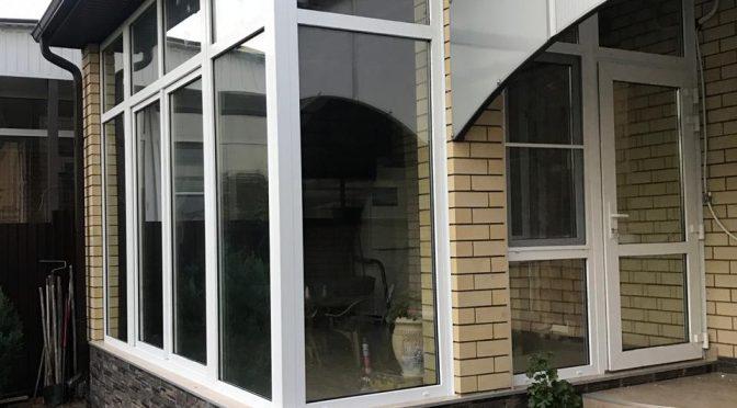 Пластиковые окна от Завода Горница