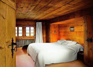 Методы отделки деревянных домов