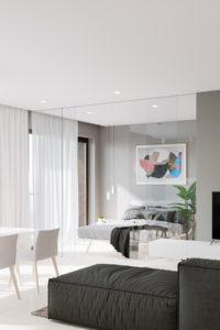 Полезные советы: как визуально расширить квартиру
