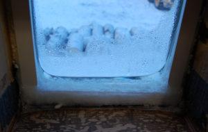 Решение общих проблем со стеклянными окнами и дверями зимой