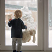 Замена окон - зима уже в пути!