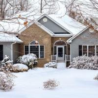 Что нужно и что не нужно делать при подготовки дома к зиме