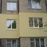 Утепление пенопластом фасада вашего дома