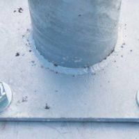 Крепежные элементы. Взгляд на их механические и химические бетонные анкеры