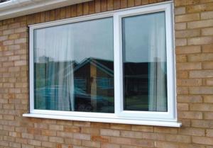 раздвижное окно