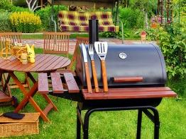 Хорошие идеи для благоустройства вашего дома в летний период