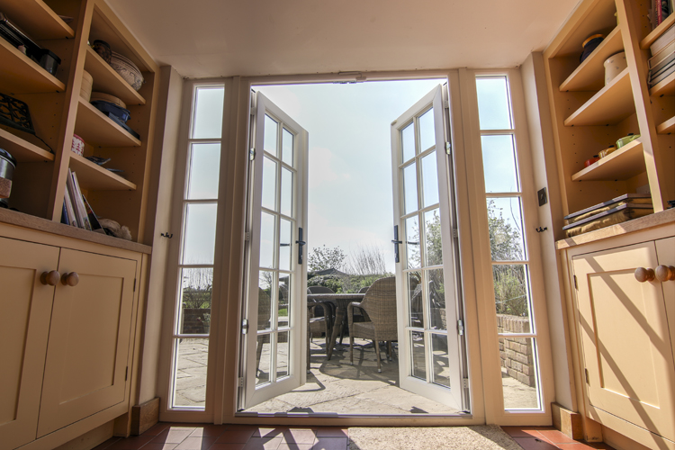 Французские окна - Глоссарий