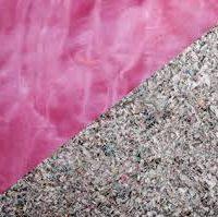 Изоляция целлюлозы и стекловолокна
