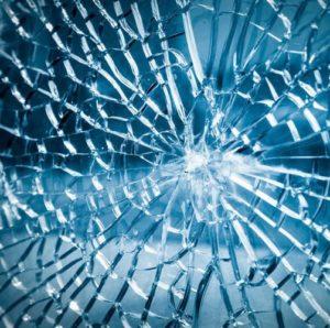 Что такое закаленное стекло?