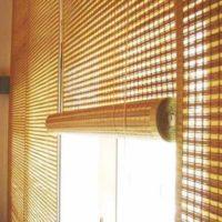 Преимущества бамбуковых жалюзи