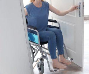 Улучшение доступности с помощью окон и дверей
