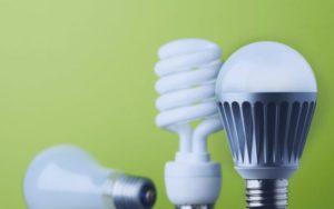 Энергоэффективное освещение для любого дома
