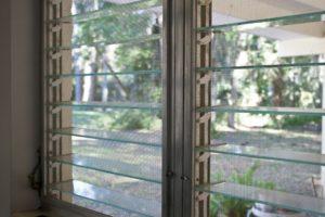 История окна-жалюзи