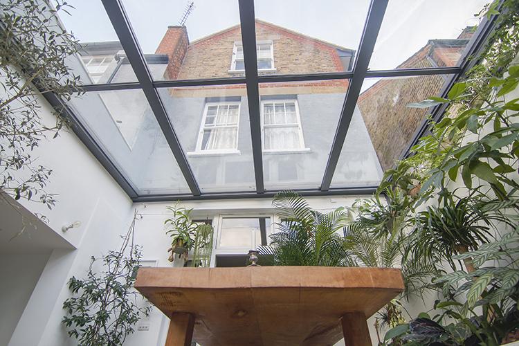 Создайте биофильный дизайн интерьера в своем доме этой осенью