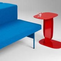 Цвет в современном дизайне мебели