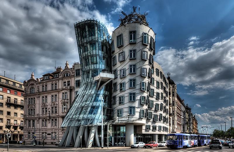 Архитектурная отделка - что это такое и для каких целей (целей) они служат?