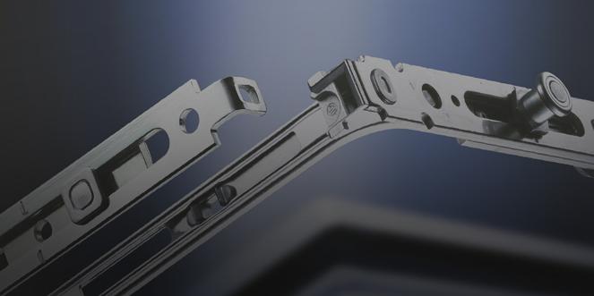 Фурнитура для пластиковых окон. Где приобрести качественную фурнитуру для окон?