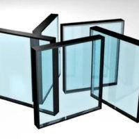 Изоляционное стекло