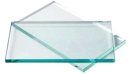 Отожженное стекло