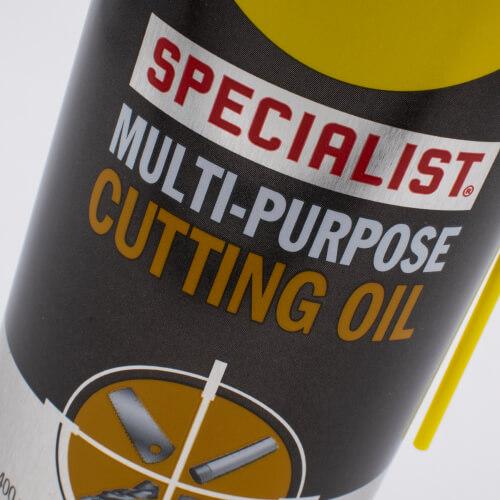 Универсальное масло для резки WD-40