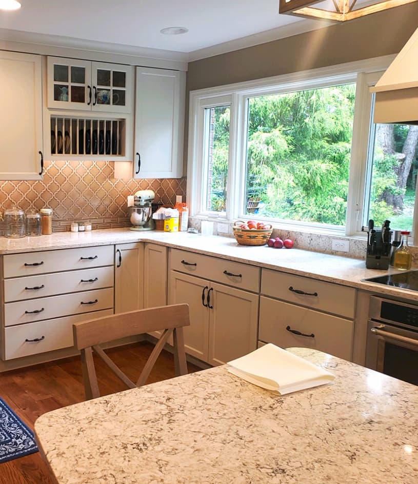 3 основных улучшения, которые нужно сделать при ремонте кухни