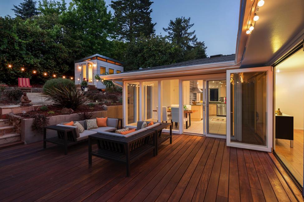 Как наполнить ваш дом как можно большим количеством естественного света