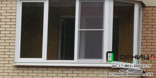 Остекление балконов в Краснодаре и краснодарском крае